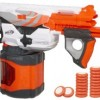 Looking for the best Vortex blaster? Check out the Nerf Vortex Pyragon blaster