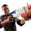 Do you like water guns? Then you will love the Nerf Super Soaker Scatter Blast