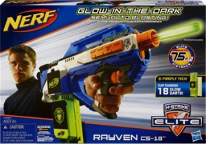 NERF ELITE GUNS UK