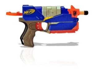 Nerf Switch Shot EX-3