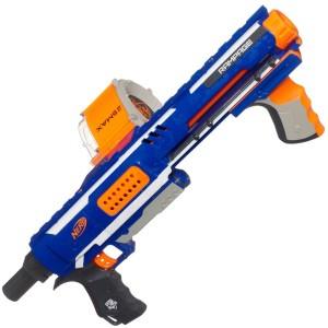 Elite Rampage Blaster
