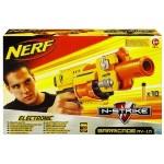 4. Nerf N-Strike Barricade RV-10