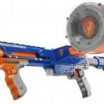 Nerf Raider Rapid Fire