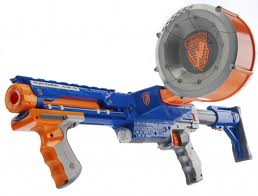Nerf Raider Rapid Fire