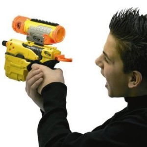 Element EX-6 Action Kit sidearm