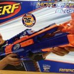 NERF ELITE GUNS