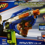NERF ELITE GUNS UK