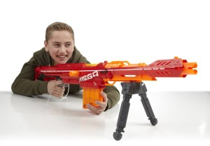 best nerf gun for kids and adults