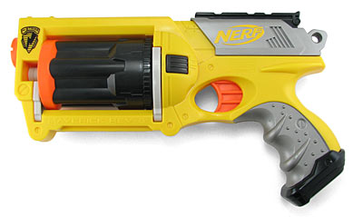 cheap nerf guns