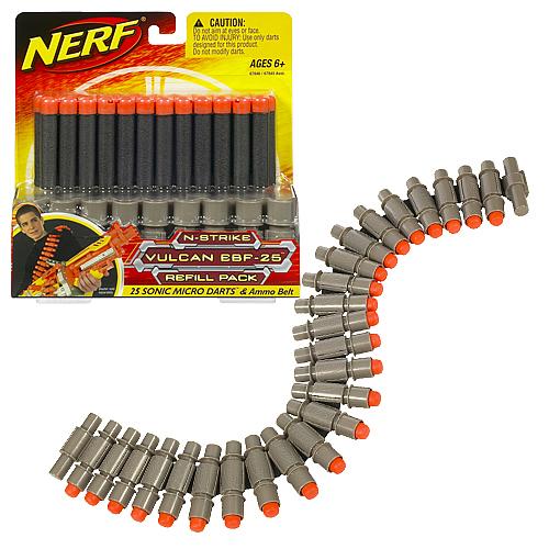 nerf guns accessories