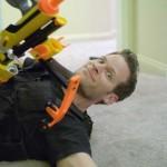 nerf guns for Assassination uk