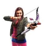 nerf guns for girls