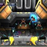 nerf guns video game