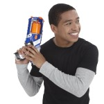 nerf machine guns
