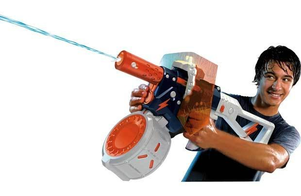 new water guns