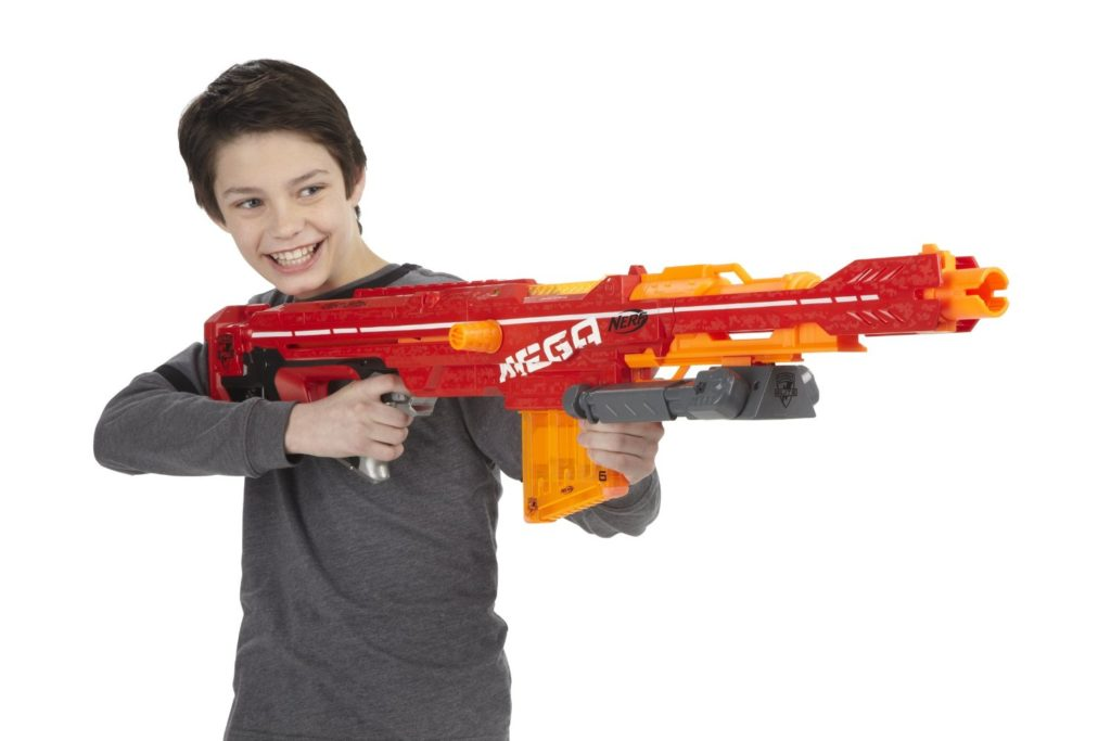 realistic toy guns