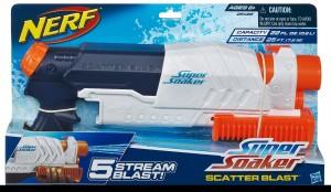 super soaker scatter blaster