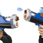 the best nerf gun
