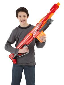 Elite Centurion Mega Blaster