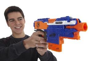 Elite Stryfe Blaster