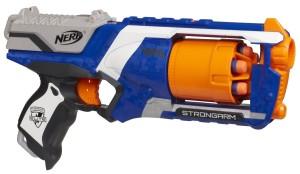 Elite Strongarm Blaster