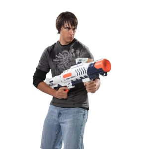 Nerf Super Soaker Hydro Cannon Water gun