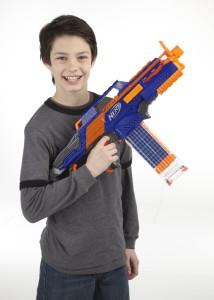 Nerf N Strike Elite Rapidstrike Cs 18 The Best Assault Nerf Gun