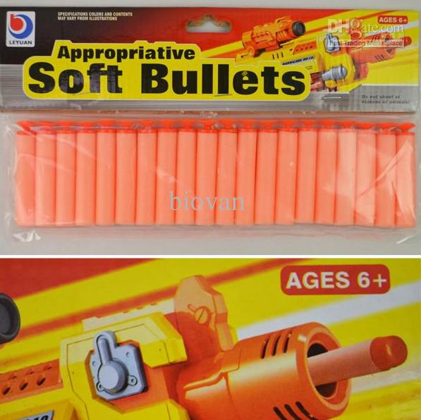 Nerf darts for your Nerf gun