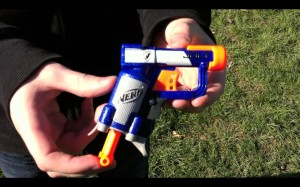 Nerf Jolt EX-1
