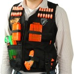 Nerf Tactical Vesτ